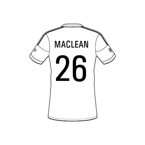 26-maclean Team Sheet