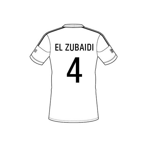 el-zubaidi-2 Team Sheet