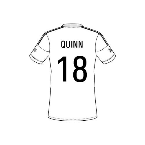 quinn-png Team Sheet
