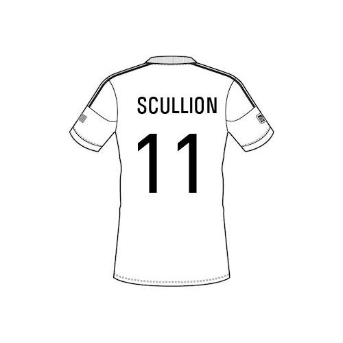 scullion-png Team Sheet