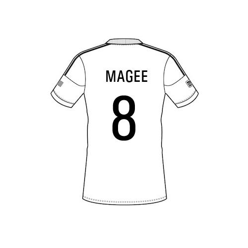 magee-png Team Sheet