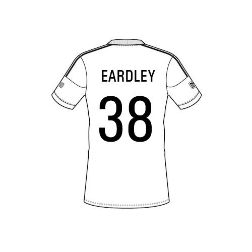 eardley Team Sheet